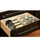 RAS Medium Drawer Peg System